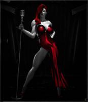 Walkiria The Songstress by ExGemini