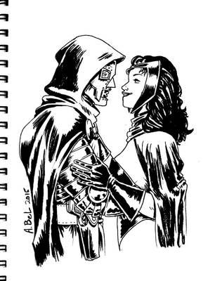 DSC Dr. Doom (plus1) by abelgrave