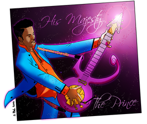 Prince by abelgrave