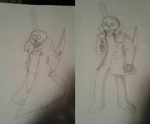 Death Concept [Video game idea] by TheNamesJunkie