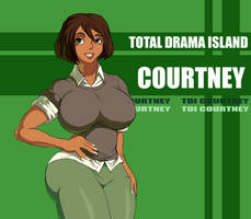Courtney by 5ifty