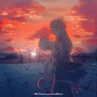 Give me Alice... by Hoshiro-Ryuko
