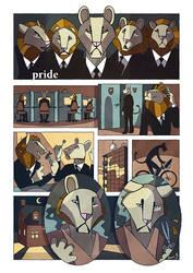 Pride by Kantanen