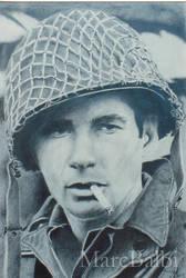 Soldado - Richard Gere by marcbalbi