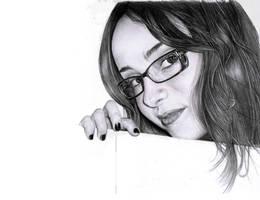 Amanda by marcbalbi