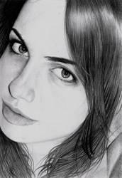 Stefania by marcbalbi