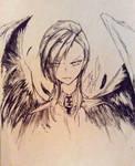 {AT/FA} {Traditional} Urushihara Hanzo (Lucifer) by IsoChi