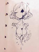 -Melting/Falling Apart- by IsoChi