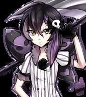 {Laeticia} (SPEEDPAINT!!) by IsoChi