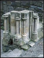 Ruins by w4nderlust