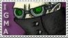Igma Stamp by JenL