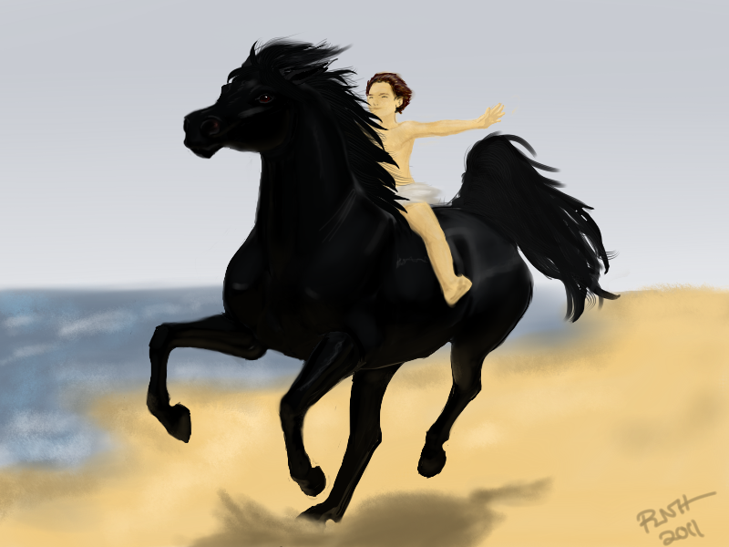 Wonderful Ride... by LadyScourgE