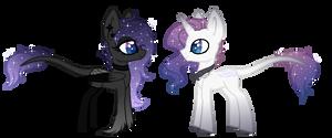 | Valery's Adopts | 2 Foal Breeding 6 | Open | by ClassyHoAdopts