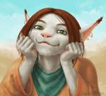 Lena by Irbeus