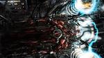 Superior Carnage (Comic Cover Rendition) by ProfessorAdagio