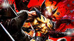 Logan The Wolverine by ProfessorAdagio