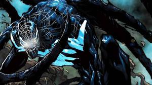 The Superior Venom by ProfessorAdagio