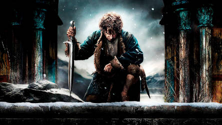 The Hobbit: Battle Of The Five Armies #3 by ProfessorAdagio
