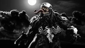 The Amazing Spider-Man 2 Venom Official Poster (A) by ProfessorAdagio
