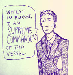 supreme commander by tozz86