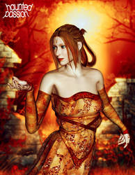 Sylph by haunted-passion