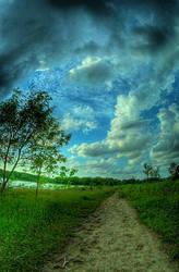 The Path by xxtd0gxx