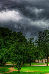 A Storm Is Coming by xxtd0gxx