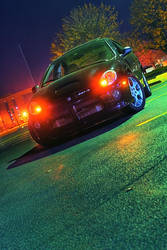 Srt at Night by xxtd0gxx