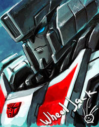 TFP WheelJack by Aiuke