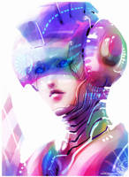 Experimental Arcee by Aiuke