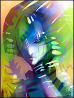 Experimental Mirage by Aiuke