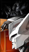 Fanart 2 GreyLiliy by Aiuke