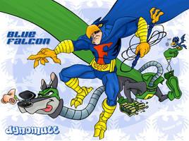 Hanna Barberian by Haaspodge