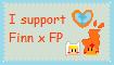 ::FinnxFlamePrincessStamp:: by code22456