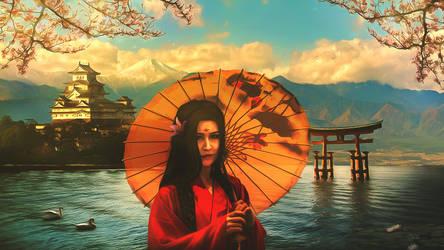 Sakura by MACN3XU5