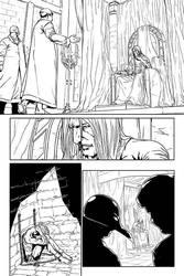 Sevara Book 2 Page 17 preview by sevarathedestroyer
