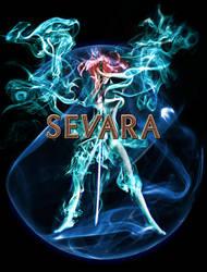 Sevara by sevarathedestroyer