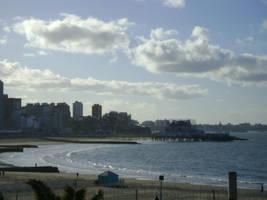 Mar del Plata VI by paodigital