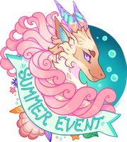 .:Kebanzu Summer Event!!:. by Hauket