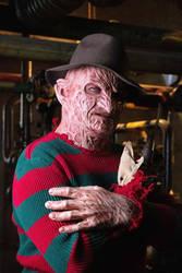 Freddy Krueger - Come to Freddy by Juggernaut-Art