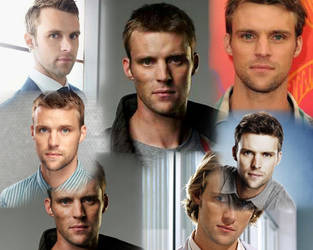 Jesse Spencer by makeitsnappy25