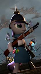 Maude For War by d0ntst0pme