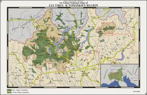Leutskia Autonomous Region by zalezsky