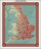 HAoE: Anglo Saxons by zalezsky