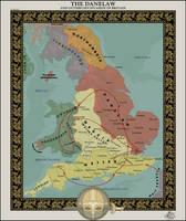 HAoE: The Danelaw by zalezsky