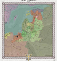 HAoE: The Baltic Crusades by zalezsky