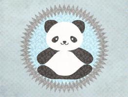 panda by natalia-factory