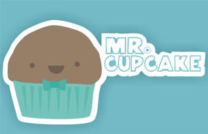 Mr.Cupcake by natalia-factory