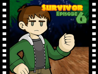 Resident Evil: Survivor Episode 6 by DoubleLeggy