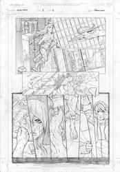 IDOLIZED#5 page02 by qualano